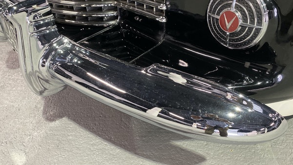 1941 Cadillac Series 62 Sedan DL For Sale (picture 170 of 251)