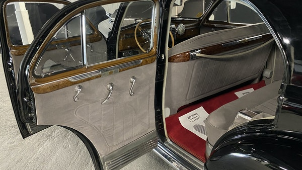 1941 Cadillac Series 62 Sedan DL For Sale (picture 54 of 251)