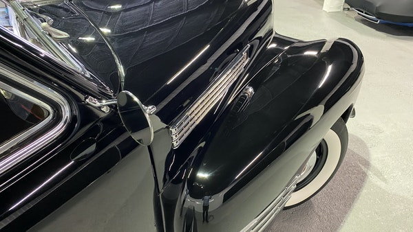 1941 Cadillac Series 62 Sedan DL For Sale (picture 107 of 251)