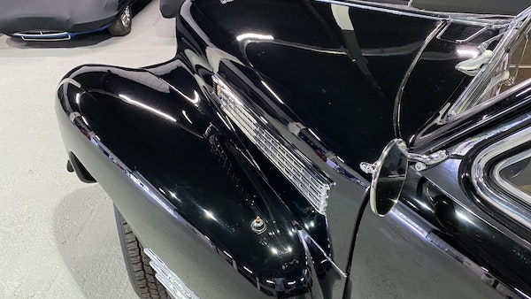 1941 Cadillac Series 62 Sedan DL For Sale (picture 176 of 251)