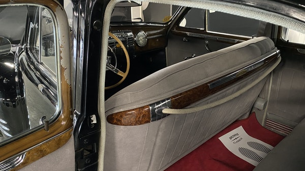 1941 Cadillac Series 62 Sedan DL For Sale (picture 52 of 251)
