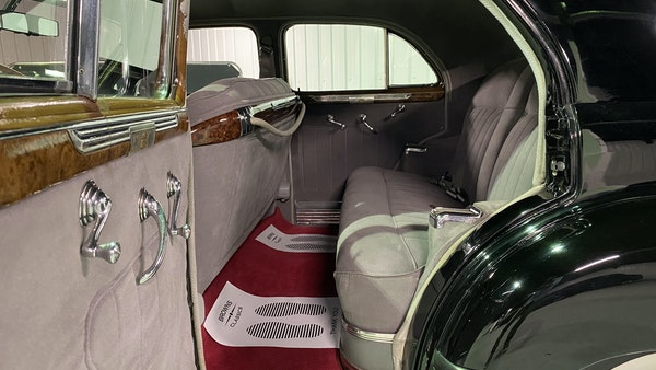 1941 Cadillac Series 62 Sedan DL For Sale (picture 55 of 251)