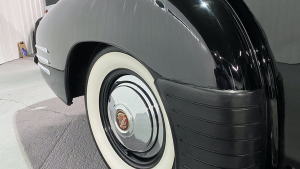1941 Cadillac Series 62 Sedan DL For Sale (picture 175 of 251)
