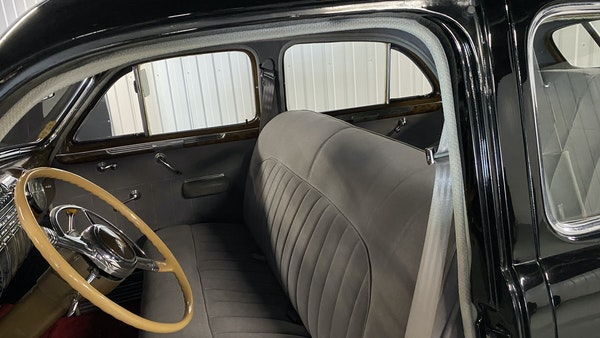 1941 Cadillac Series 62 Sedan DL For Sale (picture 46 of 251)
