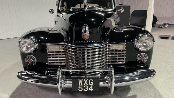 1941 Cadillac Series 62 Sedan DL For Sale (picture 7 of 251)