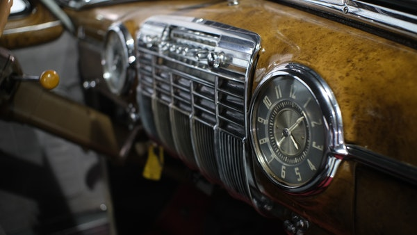 1941 Cadillac Series 62 Sedan DL For Sale (picture 37 of 251)