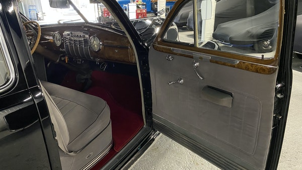 1941 Cadillac Series 62 Sedan DL For Sale (picture 83 of 251)