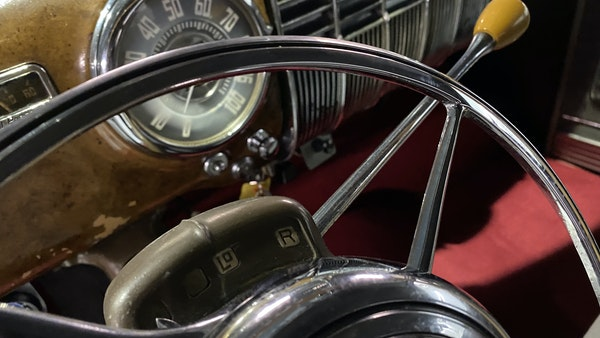 1941 Cadillac Series 62 Sedan DL For Sale (picture 28 of 251)