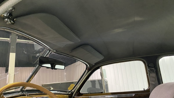 1941 Cadillac Series 62 Sedan DL For Sale (picture 56 of 251)
