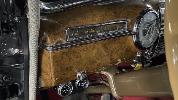 1941 Cadillac Series 62 Sedan DL For Sale (picture 36 of 251)
