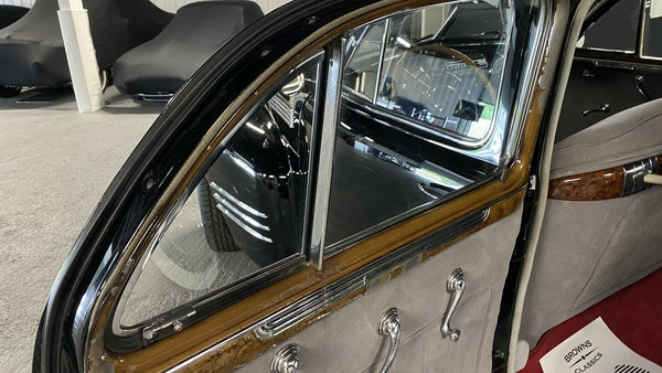 1941 Cadillac Series 62 Sedan DL For Sale (picture 53 of 251)