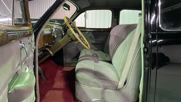 1941 Cadillac Series 62 Sedan DL For Sale (picture 51 of 251)