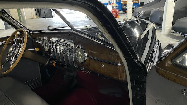 1941 Cadillac Series 62 Sedan DL For Sale (picture 43 of 251)