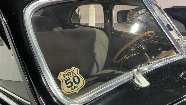 1941 Cadillac Series 62 Sedan DL For Sale (picture 160 of 251)