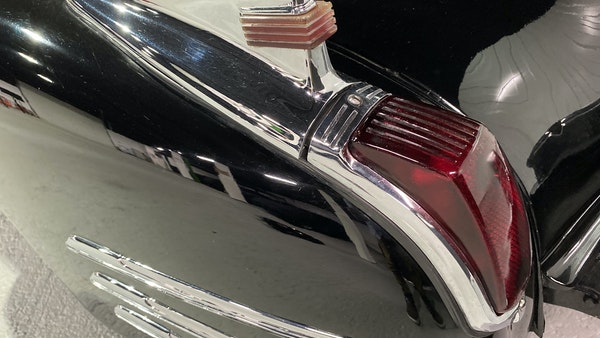 1941 Cadillac Series 62 Sedan DL For Sale (picture 148 of 251)