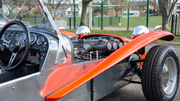 1974 CATERHAM S3 For Sale (picture 64 of 109)