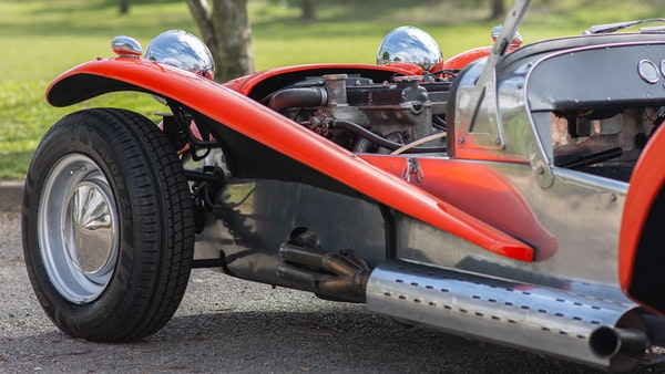 1974 CATERHAM S3 For Sale (picture 60 of 109)