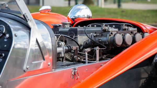 1974 CATERHAM S3 For Sale (picture 63 of 109)