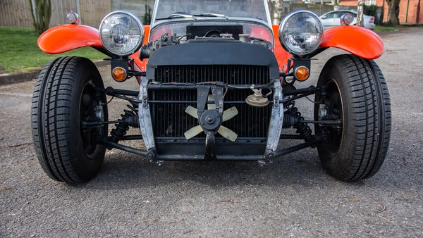 1974 CATERHAM S3 For Sale (picture 61 of 109)