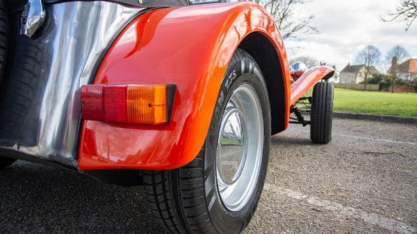 1974 CATERHAM S3 For Sale (picture 45 of 109)