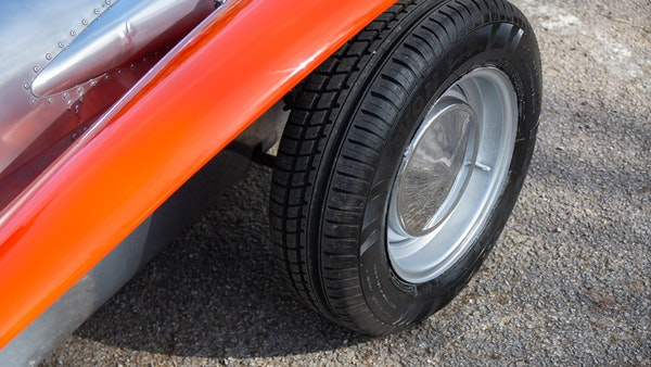 1974 CATERHAM S3 For Sale (picture 48 of 109)
