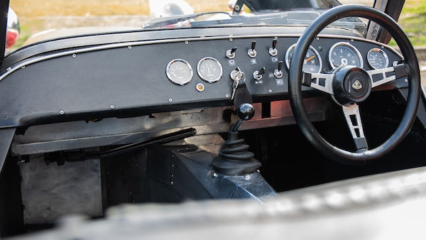 1974 CATERHAM S3 For Sale (picture 30 of 109)