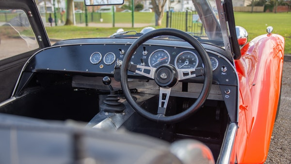 1974 CATERHAM S3 For Sale (picture 25 of 109)