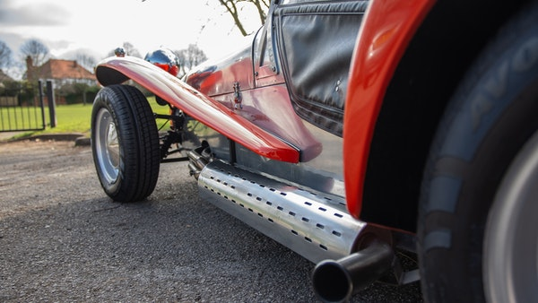 1974 CATERHAM S3 For Sale (picture 54 of 109)