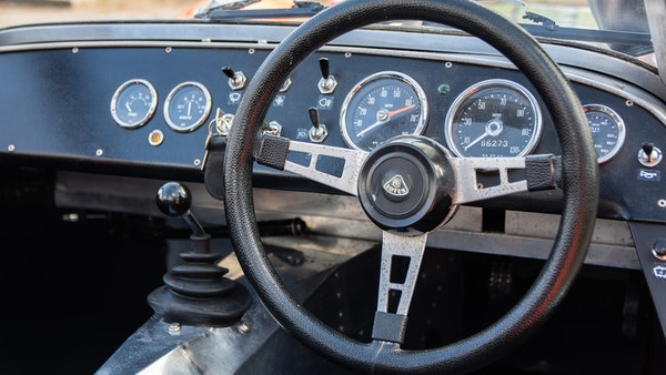 1974 CATERHAM S3 For Sale (picture 28 of 109)