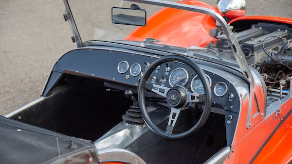 1974 CATERHAM S3 For Sale (picture 27 of 109)