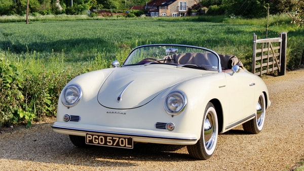 2000 Chesil Speedster For Sale (picture 10 of 94)