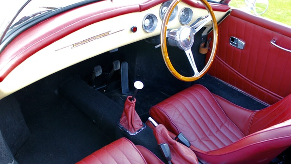 2000 Chesil Speedster For Sale (picture 31 of 94)