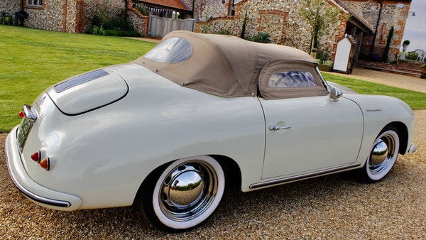 2000 Chesil Speedster For Sale (picture 25 of 94)