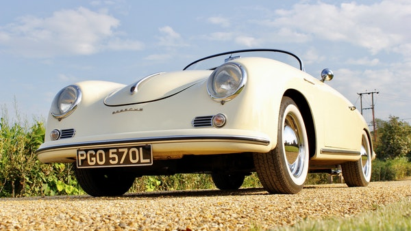 2000 Chesil Speedster For Sale (picture 9 of 94)