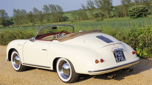 2000 Chesil Speedster For Sale (picture 11 of 94)