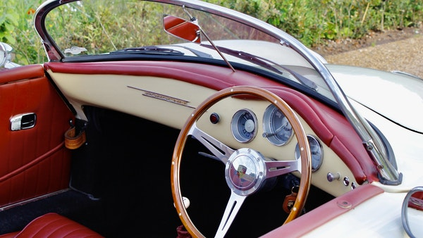 2000 Chesil Speedster For Sale (picture 51 of 94)