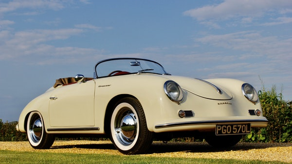 2000 Chesil Speedster For Sale (picture 16 of 94)