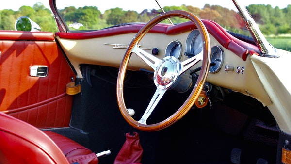 2000 Chesil Speedster For Sale (picture 41 of 94)