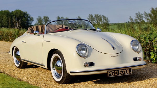 2000 Chesil Speedster For Sale (picture 18 of 94)