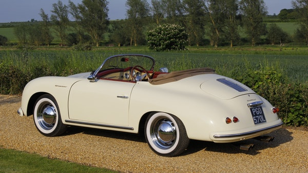 2000 Chesil Speedster For Sale (picture 12 of 94)