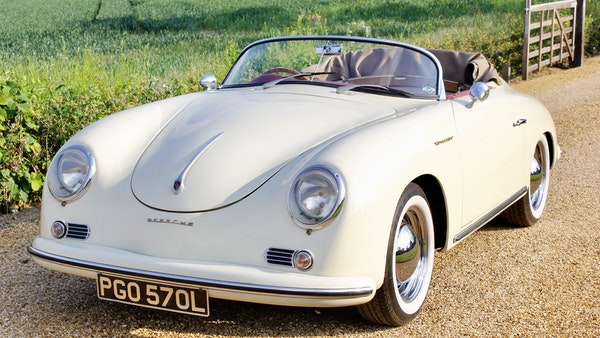 2000 Chesil Speedster For Sale (picture 4 of 94)