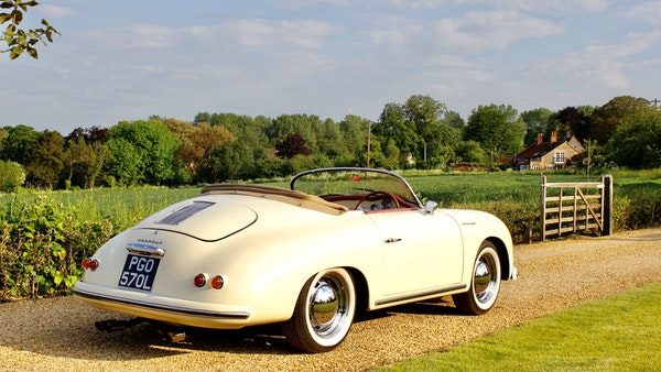 2000 Chesil Speedster For Sale (picture 20 of 94)