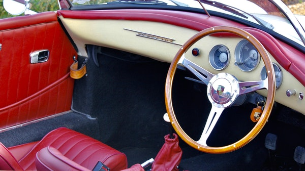 2000 Chesil Speedster For Sale (picture 49 of 94)
