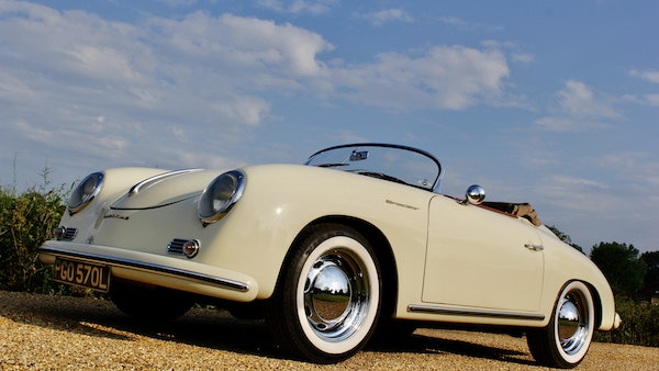 2000 Chesil Speedster For Sale (picture 5 of 94)