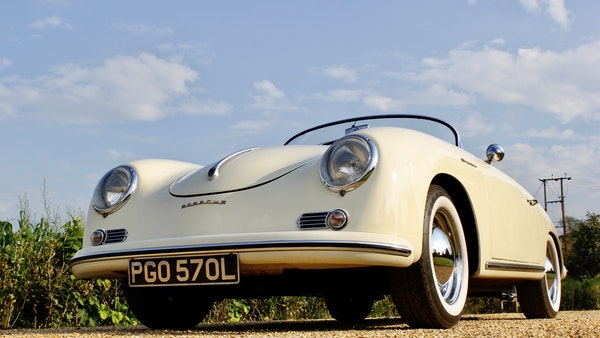 2000 Chesil Speedster For Sale (picture 8 of 94)