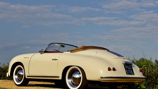 2000 Chesil Speedster For Sale (picture 13 of 94)