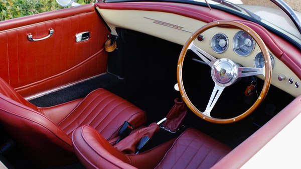 2000 Chesil Speedster For Sale (picture 35 of 94)