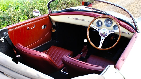 2000 Chesil Speedster For Sale (picture 34 of 94)