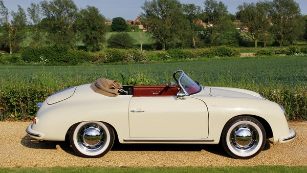 2000 Chesil Speedster For Sale (picture 3 of 94)