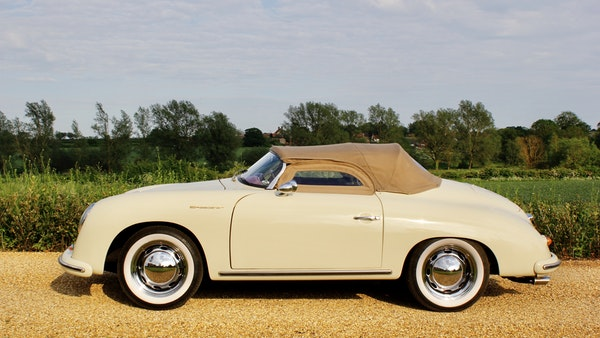 2000 Chesil Speedster For Sale (picture 24 of 94)